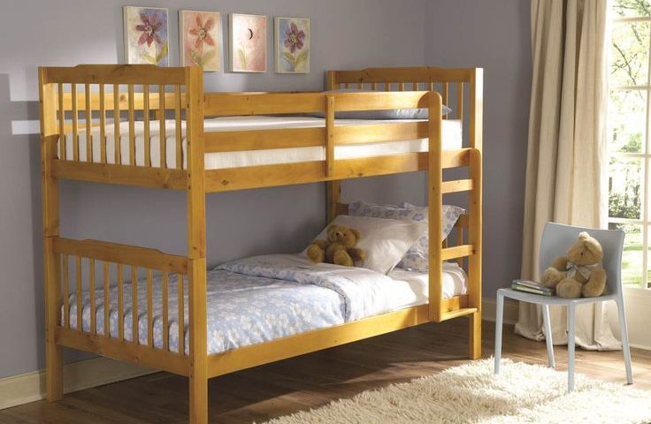Most Kids Nowadays Love The Bunk Bed! Having A Bunk Bed Feels Incredible U2013  For A Kid, It Sounds More Of Graduation From The Crib Into That Big Boy Or  Girl.